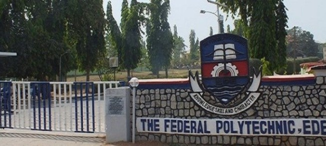 ede poly,federal poly ede, Ede Poly: Students' Union Gives Fresh Update on Resumption Date, NAIJAPARRY