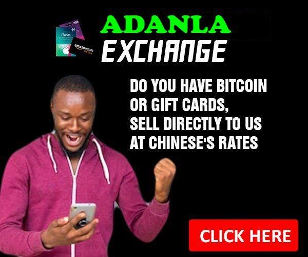 Adanla Exchange