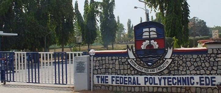 Federal Poly ede Summer Program Examination Final Timetable Out – 2018/19, NAIJAPARRY
