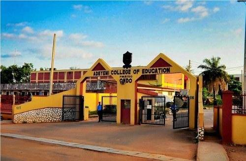 , ACEONDO Supplementary NCE Admission List For 2019/2020 Session, NAIJAPARRY, NAIJAPARRY