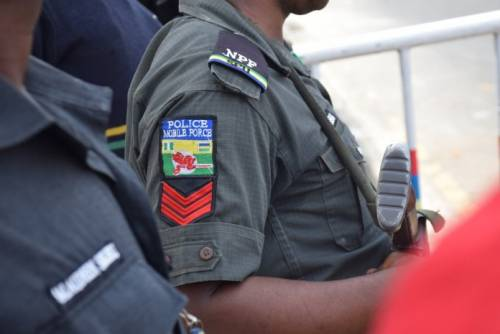 Notorious Kidnapper Voluntarily Surrenders Self To Police In Nasarawa, NAIJAPARRY