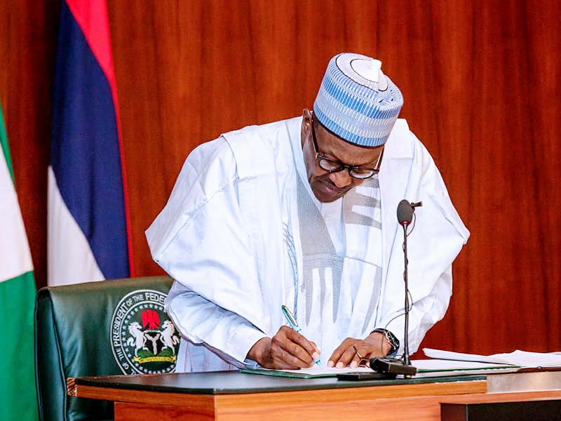 Northern Youths Call On President Buhari To Resign Honourably Over Insecurity, NAIJAPARRY