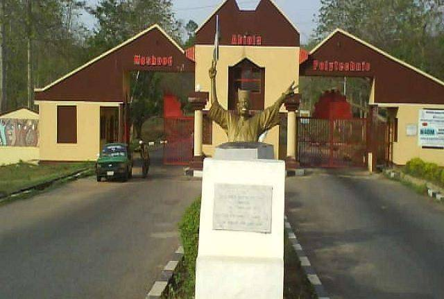 , MAPOLY 4th HND Admission List, 2019/2020 Session, NAIJAPARRY, NAIJAPARRY