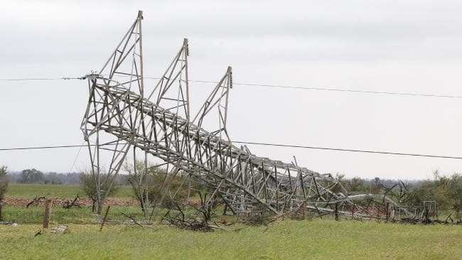 JUST IN: Blackout as national grid records first collapse in 2020, NAIJAPARRY