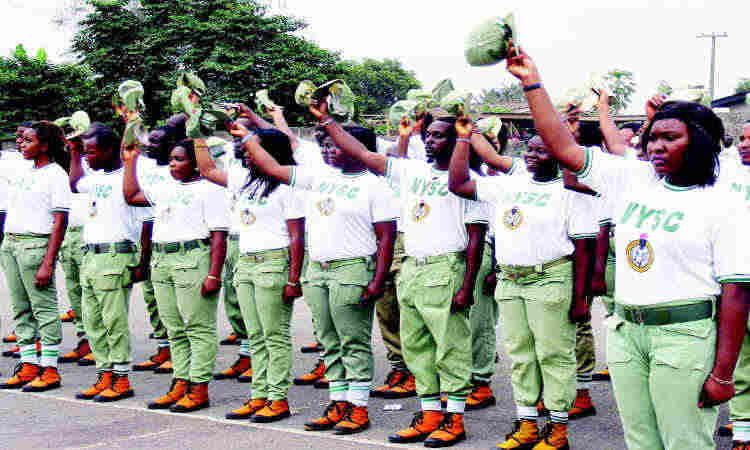 , Federal Polytechnic Ede NYSC Batch 'A' Senate Mobilization List Is Out – 2020, NAIJAPARRY