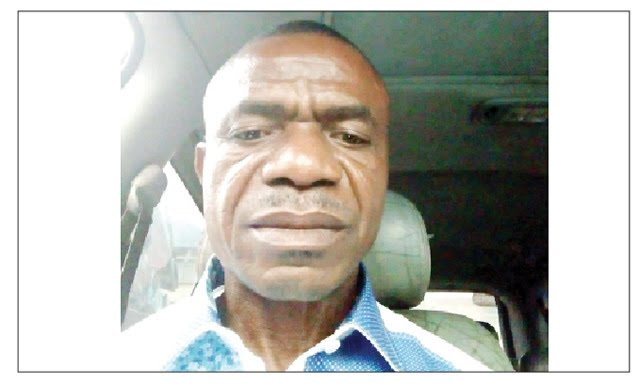 , Pharmacist Beats APC chieftain To Death (Photo), NAIJAPARRY