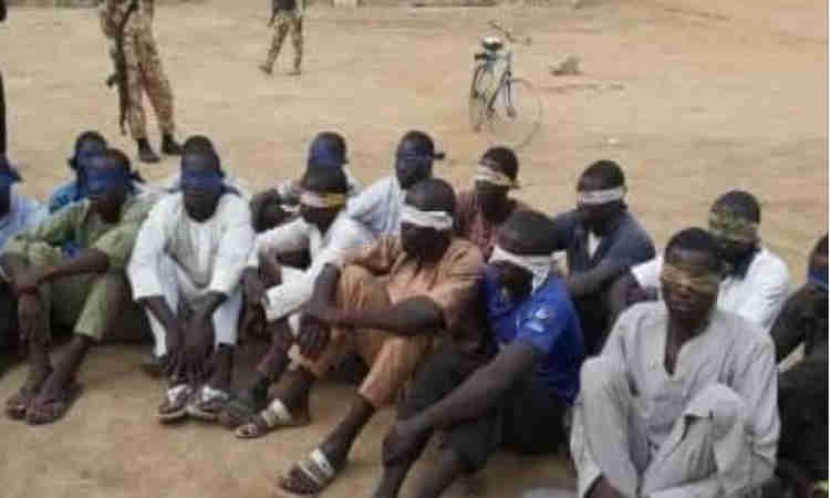 , Plateau Senator kicks against Bill For Boko Haram Agency, NAIJAPARRY, NAIJAPARRY