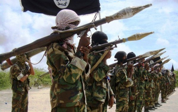 Boko Haram Attacks Borno State, Few Minutes After President Buhari's Departure, NAIJAPARRY