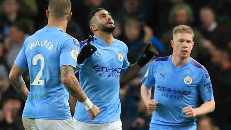 Manchester City React To Two-Season UEFA Ban, NAIJAPARRY