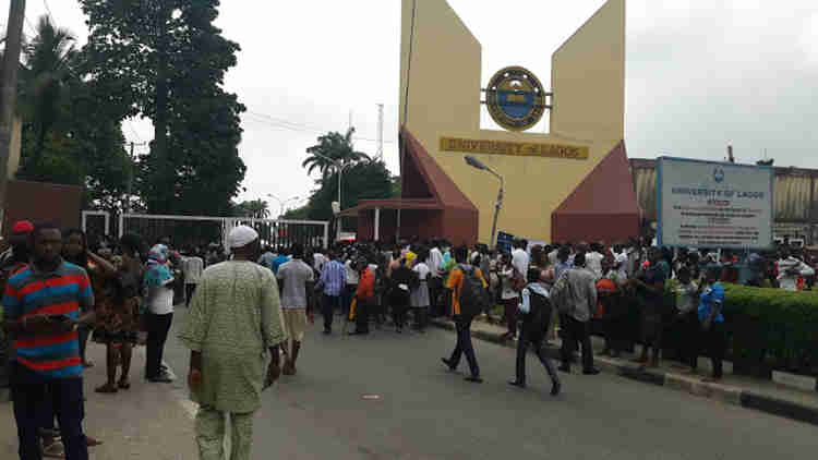 , ASUU Strike Averted As FG Pays Lecturers Amid IPPIS Tension, NAIJAPARRY, NAIJAPARRY