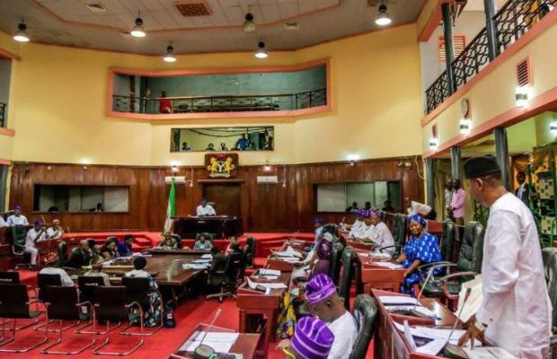 , Oyo Assembly Calls For Upgrade Of EACOED Into Degree Awarding Institution, NAIJAPARRY, NAIJAPARRY
