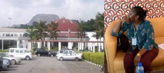 , Aso Rock Assistant Director, Laetitia Naankang Dagan Assassinated Inside Her Apartment In Abuja, NAIJAPARRY, NAIJAPARRY