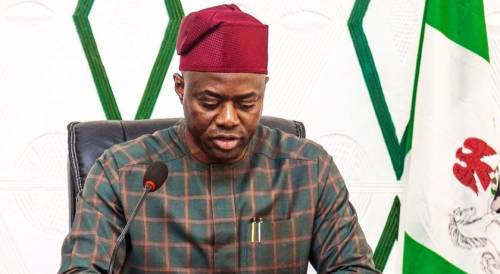 joint action committee,Oyo state,governor seyi makinde, Oyo Tertiary Institutions Lament Makinde's Non-Implementation of Minimum Wage, NAIJAPARRY