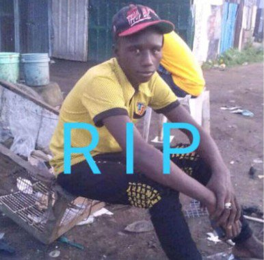 , Man Arrested For Killing His Friend Over N500 In Kano (Photo), NAIJAPARRY