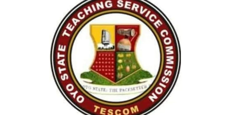 tescom,Oyo state,oyo state news, BREAKING: TESCOM Announces Cut Off Mark, To Begin Interview September 21, NAIJAPARRY