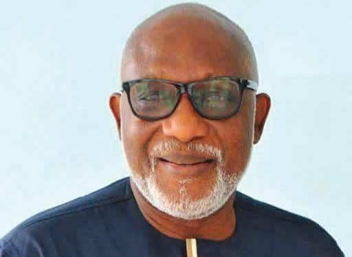 , Court asked to stop Akeredolu from parading self as APC's candidate, NAIJAPARRY