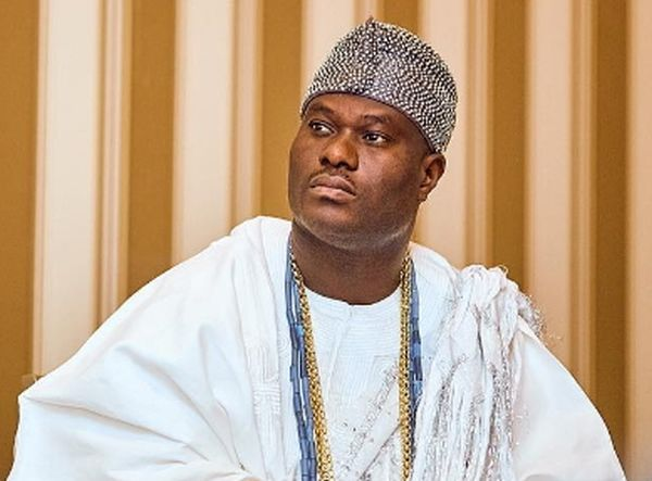 , BREAKING: Ooni Slams Sahara Reporters, Reacts To Report Of Ordering DSS To Arrest 'Internet Marriage Scammer', NAIJAPARRY