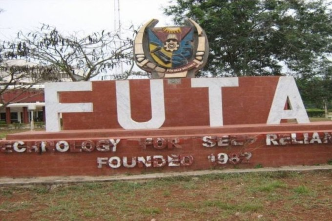 , JUST IN: FUTA Suspends Final Year Student For Hacking Into Premium Times Website, NAIJAPARRY