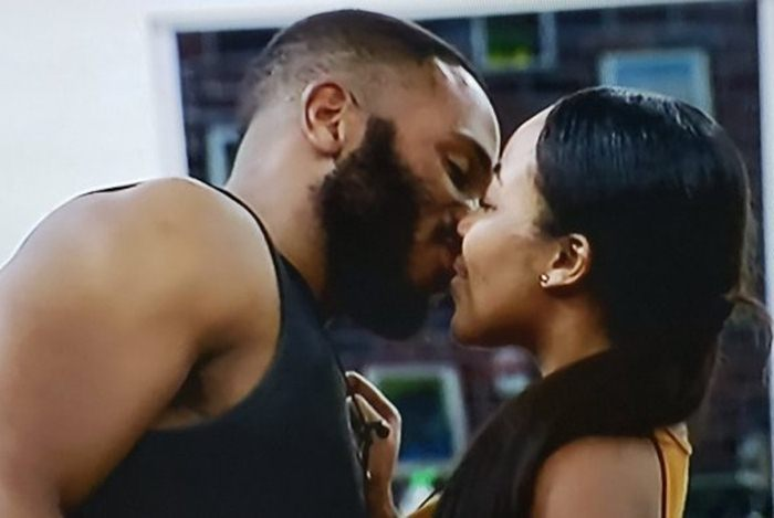 , #BBNaijaLocdown: Kiddwaya And Erica Seen Having S*x After Last Night's Eviction (VIDEO), NAIJAPARRY