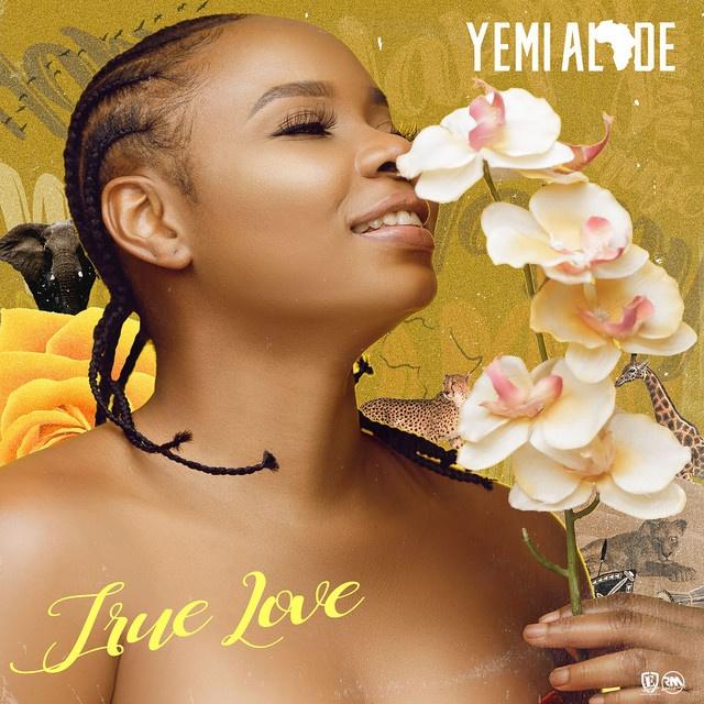 , Music: Yemi Alade – True Love, NAIJAPARRY