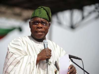 , Naming of Rail stations: Amaechi sends message to Obasanjo and co., NAIJAPARRY