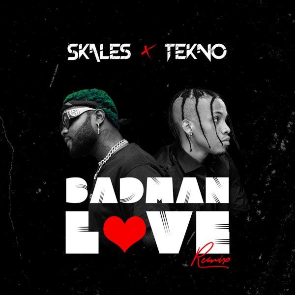 skales badman love mp3 download,skales,tekno, [Music] Skales – Badman Love (Remix) ft. Tekno, NAIJAPARRY